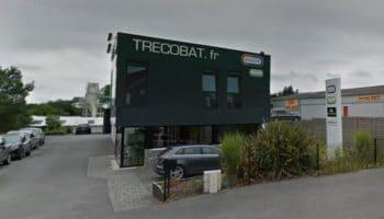 A Lorient, Trecobat montre l'exemple avec sa nouvelle agence BBC