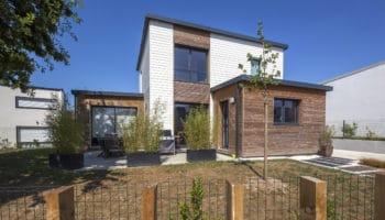 La valeur verte dans l'immobilier ou la plus-value d'une maison BBC