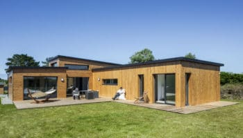 10 maisons en bois à travers le monde