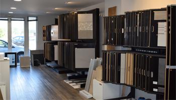 Zoom sur… Le showroom de la maison Trecobat à Brest