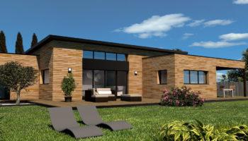 Avant-projets maisons ossature bois Trecobois