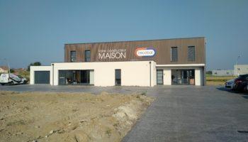 Une nouvelle agence commerciale à Toulouse
