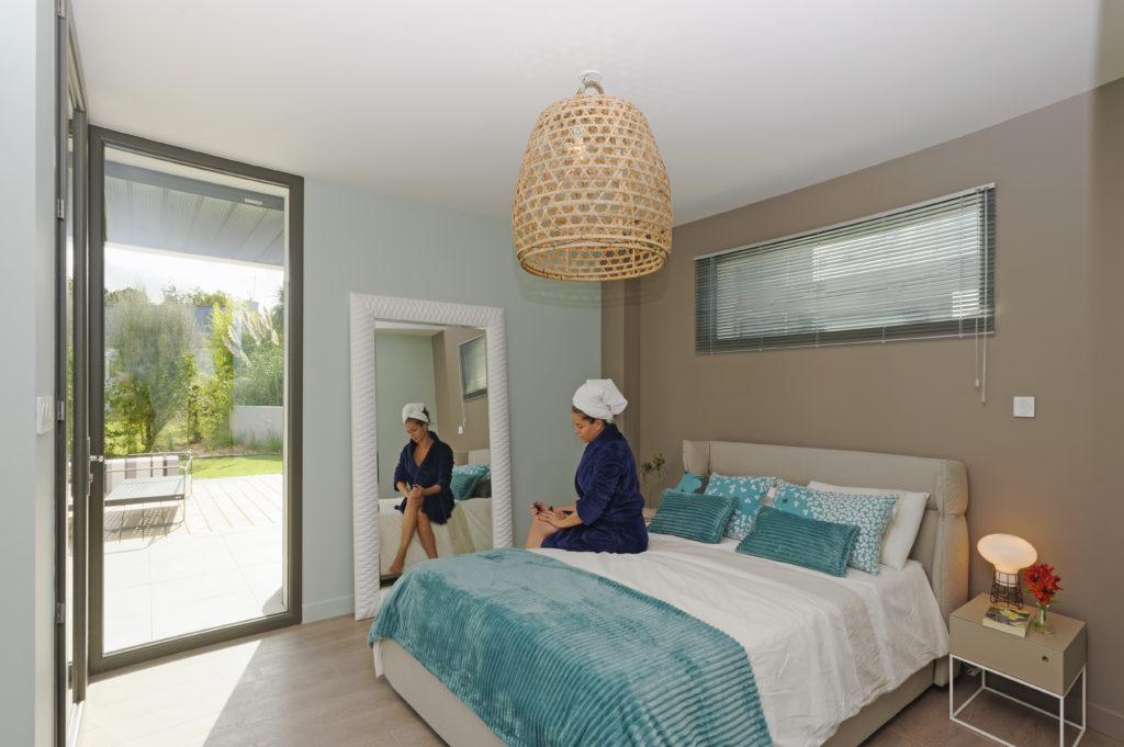 Villa E-Roise confort