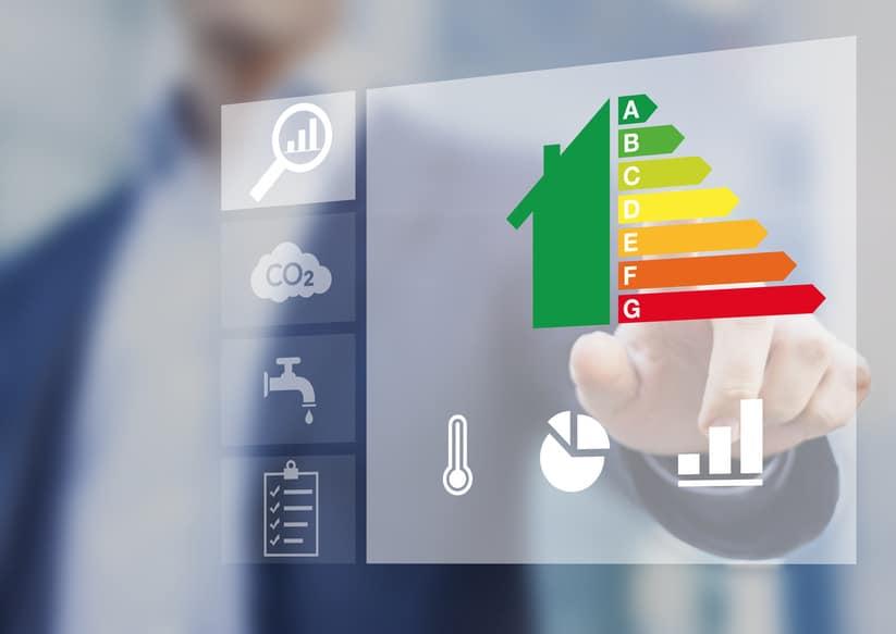 performance énergétique BBC RT2012