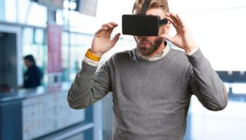Réalité virtuelle : un regard neuf sur l'habitat