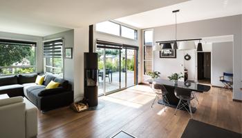 Aménager et décorer ma maison en bois en 2018 | Trecobois