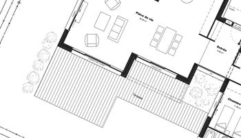 Concrétisation d'un projet : les plans de votre future maison