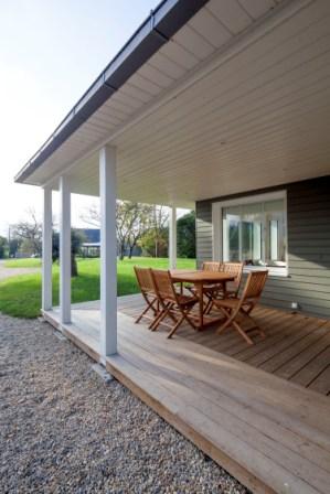 maison bois guérande