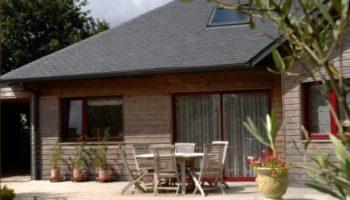 La maison en bois, une construction écologique