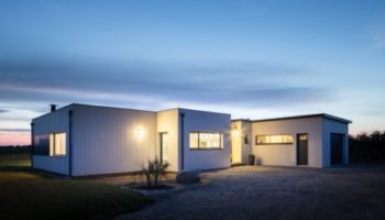 Maison en bois : une construction durable et économique !