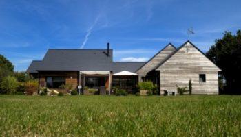 Le pack « Ecologie+» :  plus loin sur la voie de la construction de maison en bois éco-responsable