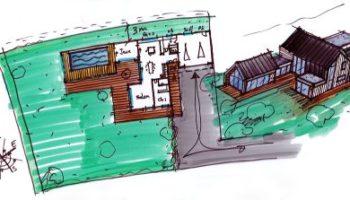 Imaginez votre future maison bois