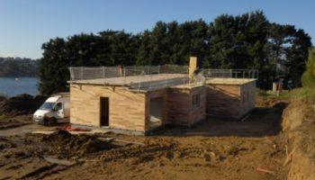 Suivre le chantier de votre maison