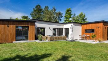 Carte blanche au design de votre maison en bois !