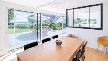 Un climat intérieur sain avec la ventilation commandée à la demande