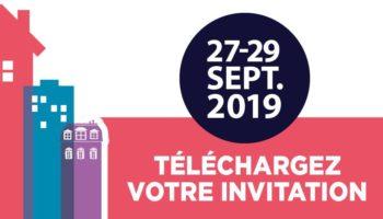 Salon de l'Immobilier de Toulouse du 27 au 29 Septembre : <br>retrouvez notre équipe Trecobois sur place