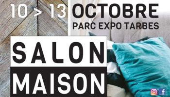 Salon de la Maison à Tarbes (65) du 10 au 13 octobre : notre équipe Trecobois vous attend