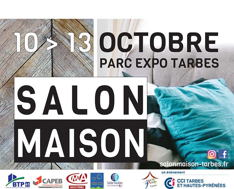 Le salon de la Maison de Tarbes se tient du 10 au 13 octobre au parc des expositions