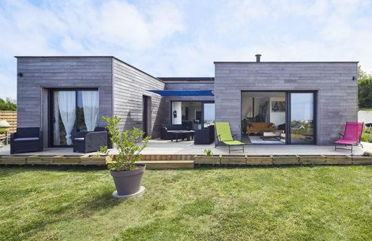 Maison de rêve dans le Finistère à Landéda (29)