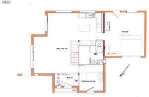 maison-bois-plan-rdc-trecobois