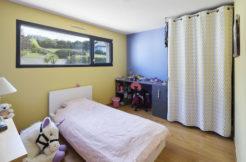 Une chambre enfant optimisée et lumineuse