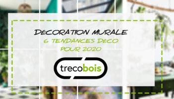 6 idées de décoration murale pour votre intérieur en 2020