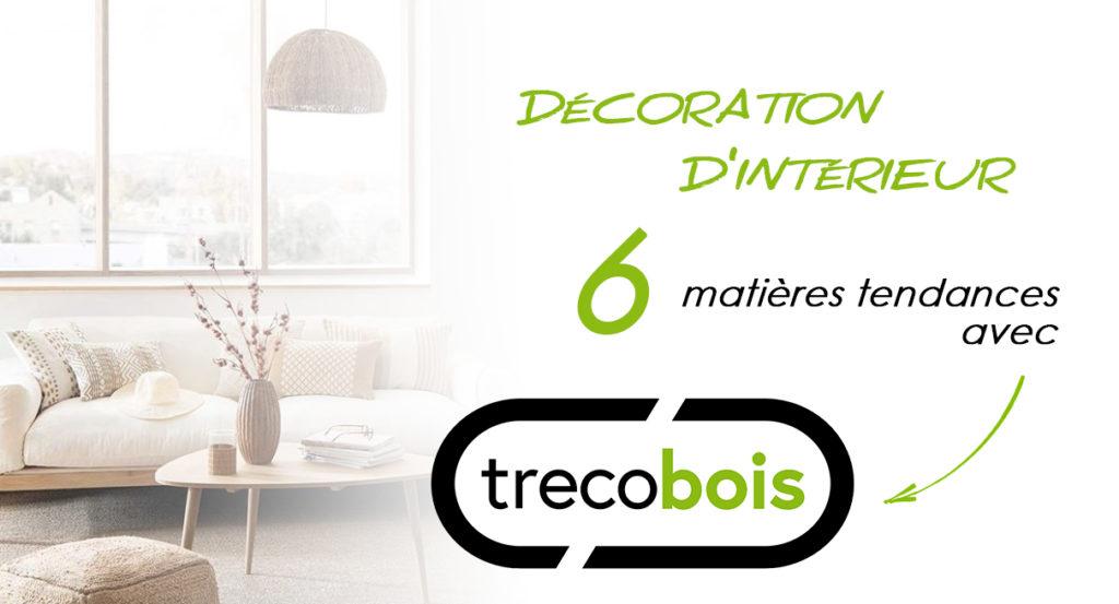 6 idées de matières pour votre décoration d'intérieur en 2020
