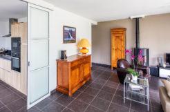 Aménagement intérieur spacieux et facile à vivre