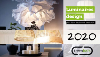 Luminaires design : 3 tendances fortes en 2020