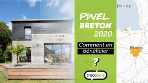 Payer moins d'impôt avec la loi Pinel breton 2020