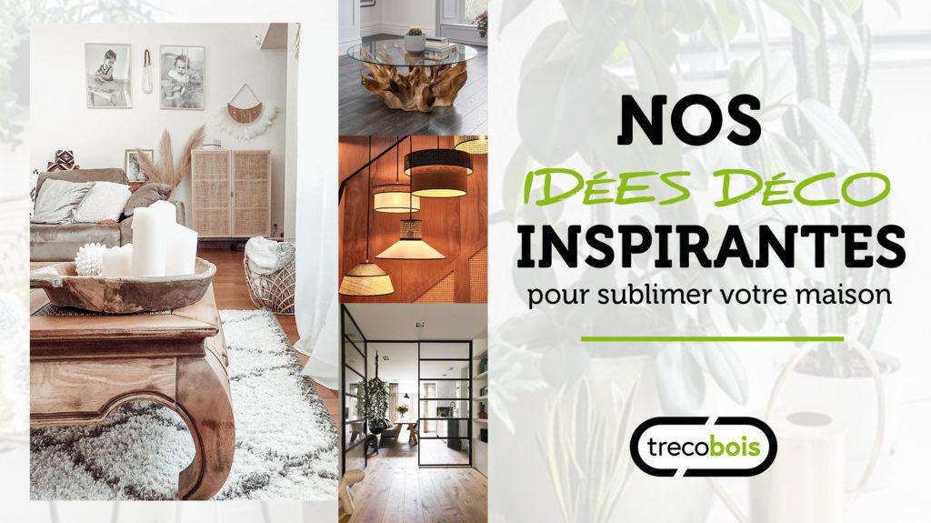 Tendance deco 2020 pour sublimer l'intérieur de votre maison