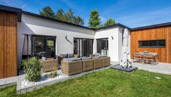 Une maison originale et pleine de surprises en Loire-Atlantique (44)