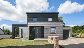 Quels sont les avantages d'une maison en ossature bois ?