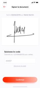 Signature-numérique
