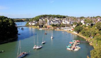 Le Golfe du Morbihan : un cadre idyllique pour y vivre