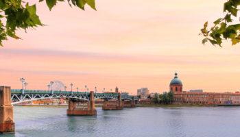 Construire sa maison bois dans la ville rose de Toulouse