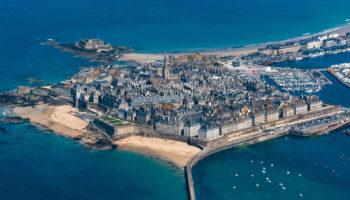 Construire sa maison bois à Saint-Malo, en Ille-et-Vilaine
