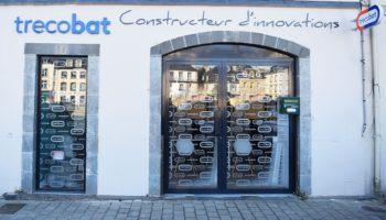 Votre nouvelle agence Trecobois Landerneau a ouvert ses portes !