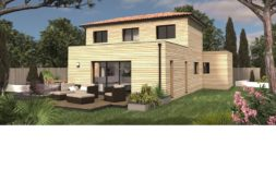 Maison+Terrain de 8 pièces avec 3 chambres à Saint Médard d'Eyrans 33650 – 378500 € - MBL-18-11-12-14