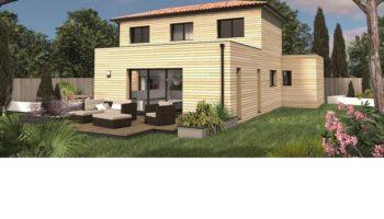 Maison+Terrain de 8 pièces avec 3 chambres à Villenave d'Ornon 33140 – 412000 € - MBL-18-11-23-7