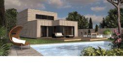 Maison+Terrain de 7 pièces avec 4 chambres à Saint Médard d'Eyrans 33650 – 403500 € - MBL-18-11-12-15