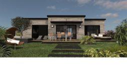 Maison+Terrain de 4 pièces avec 3 chambres à Saint Selve 33650 – 369500 € - MBL-18-11-12-28