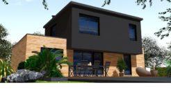 Maison+Terrain de 4 pièces avec 3 chambres à Ergué Gabéric 29500 – 248500 € - CPAS-18-12-27-40