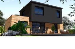 Maison+Terrain de 4 pièces avec 3 chambres à Guipavas 29490 – 310000 € - CPAS-18-12-27-105