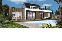 Maison+Terrain de 8 pièces avec 4 chambres à Plougastel Daoulas 29470 – 505673 € - CPAS-19-05-02-110