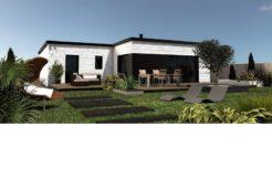 Maison+Terrain de 4 pièces avec 2 chambres à Bourbriac 22390 – 141237 € - MLAG-18-12-14-22