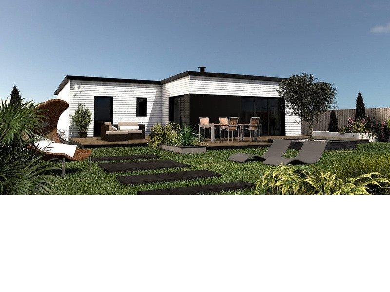 Maison+Terrain de 4 pièces avec 2 chambres à Lannion 22300 – 199887 € - MLAG-18-12-02-31