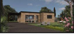Maison+Terrain de 3 pièces avec 2 chambres à Pleumeur Bodou 22560 – 179464 € - MLAG-19-09-27-22