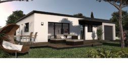 Maison+Terrain de 5 pièces avec 3 chambres à Guingamp 22200 – 157975 € - MLAG-19-03-19-31