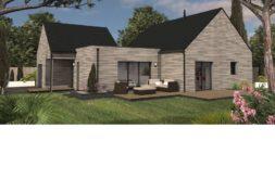 Maison+Terrain de 5 pièces avec 3 chambres à Lannion 22300 – 245000 € - MLAG-18-12-02-27